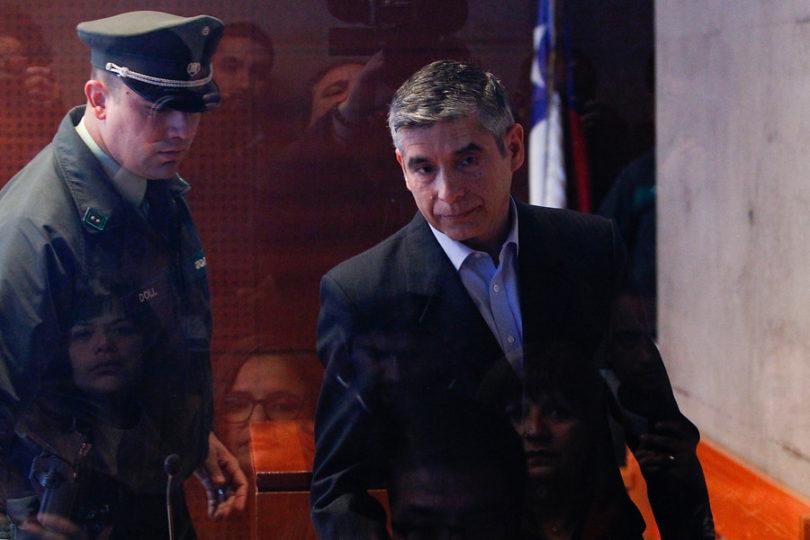 Operación Huracán: Justicia decreta prisión preventiva para ex general Gonzalo Blu