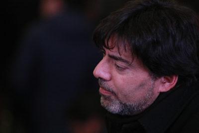 """Daniel Jadue se cuadra con Felipe Alessandri: """"No tengo ningún problema con que exista un barrio rojo"""""""