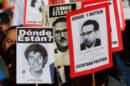Detenidos Desaparecidos