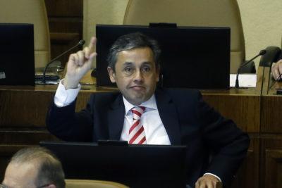 Diputado Durán pagó cerca de $8 millones por asesorías a la madre de su secretaria