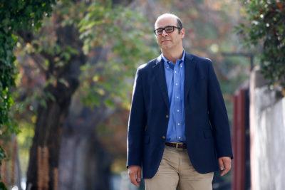 """""""Era pura demagogia"""": Fernando Atria dio por muerta Aula Segura luego que justicia revirtiera expulsión de alumnos"""