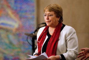 Dineros OAS a Bachelet: Kast desatado y presidente del PR pone las manos al fuego