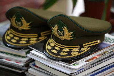 Fraude en Carabineros: investigan viajes en comisión de servicios de 130 generales (r)
