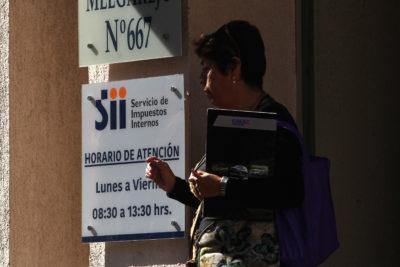 Operación Renta 2019: más de dos millones de contribuyentes declararon en primer plazo