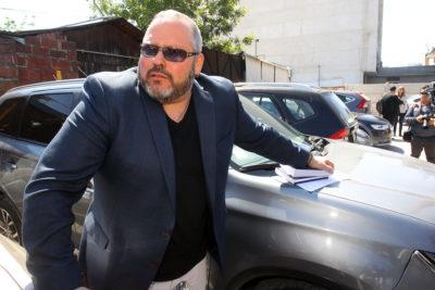 Fiscalía cuestionó sobreseimiento de Dávalos en Caval definido por juez investigado de Rancagua