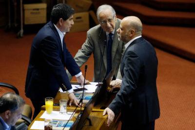 PS anticipa quiebre en la oposición si DC aprueba idea de legislar Reforma Tributaria
