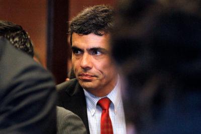 """Ex fiscal Gajardo tildó llegada de Mauricio Rojas y Luis Mayol a Aguas Andinas como """"premios de consuelo que pagamos todos"""""""
