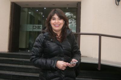Javiera Blanco fue sobreseída en investigación por irregularidades en Gendarmería