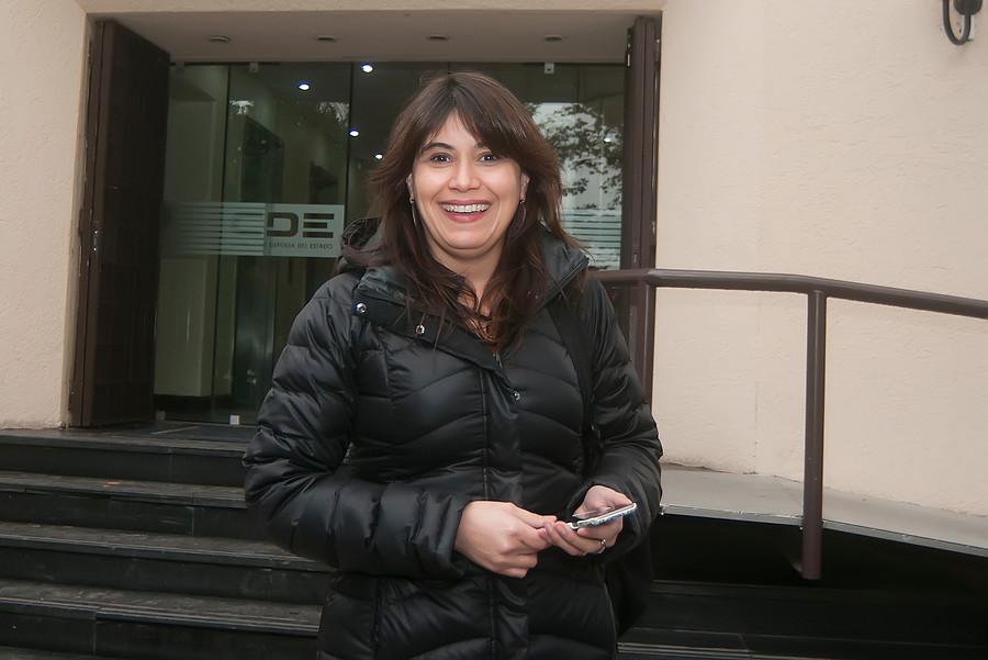 """""""Javiera Blanco fue sobreseída en investigación por irregularidades en Gendarmería"""""""