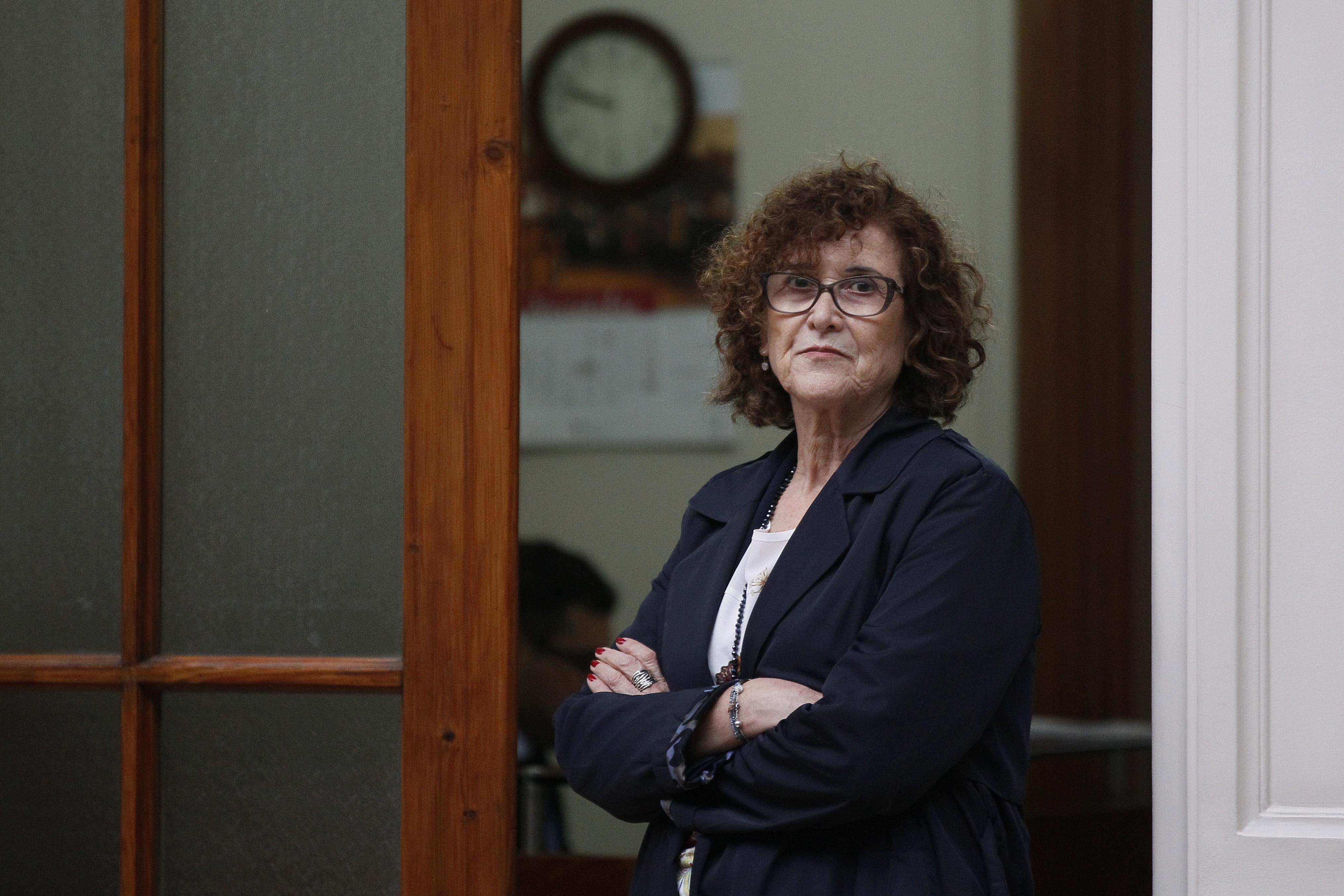 """""""CDE se opone a que la SMA asuma acciones judiciales por delitos medioambientales"""""""