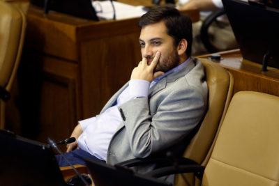 """Diputado Raúl Soto y su eventual renuncia a la DC: """"Me siento enfrentado a mis principios"""""""