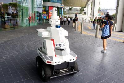Tasa a la automatización y robotización del trabajo