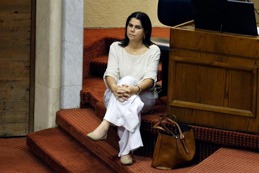 "Diputado UDI acusó a Ximena Ossandón de querer ""transformar Chile en el Estado Islámico"" por proyecto de alcohol en supermercados"