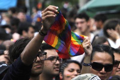 """Movilh apunta a Errázuriz: lo acusa de usar la homosexualidad como """"chivo expiatorio de los encubrimientos"""""""