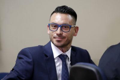 """Abogado de Pinilla avisa: """"Vamos a dar la pelea hasta el último momento"""""""