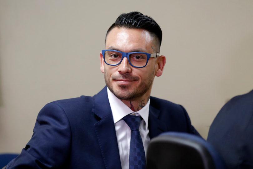 Mauricio Pinilla sufrió otro golpe y perdió juicio contra Azul Azul