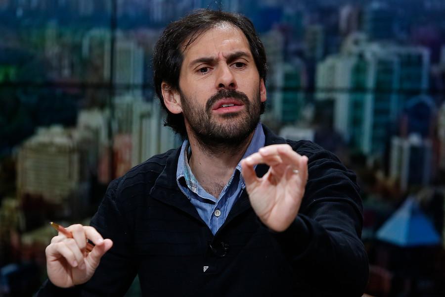 """""""Nicolás Grau sacó sus propios cálculos para determinar cómo varía la fortuna de Piñera con la Reforma Tributaria"""""""