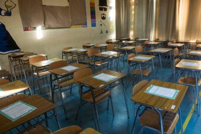 Consejo de Rectores anuncia nueva prueba de Escritura para próximas PSU