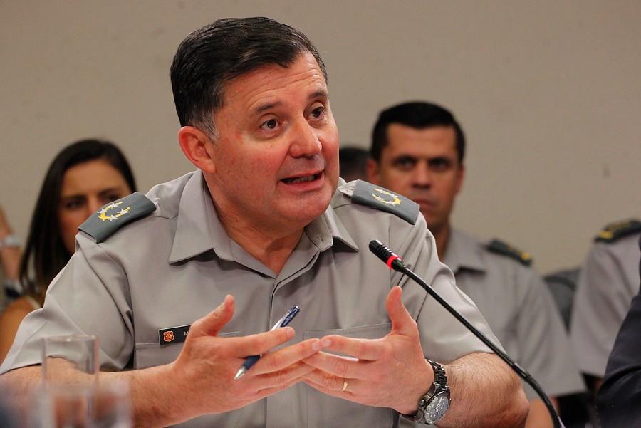 """""""Ejército anuncia que compras militares las realizará el Ministerio de Defensa"""""""