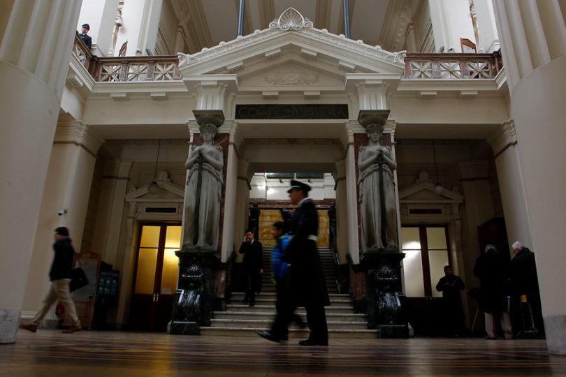 Corte de Rancagua decidió repetir audiencia para designar 11 cargo de jueces