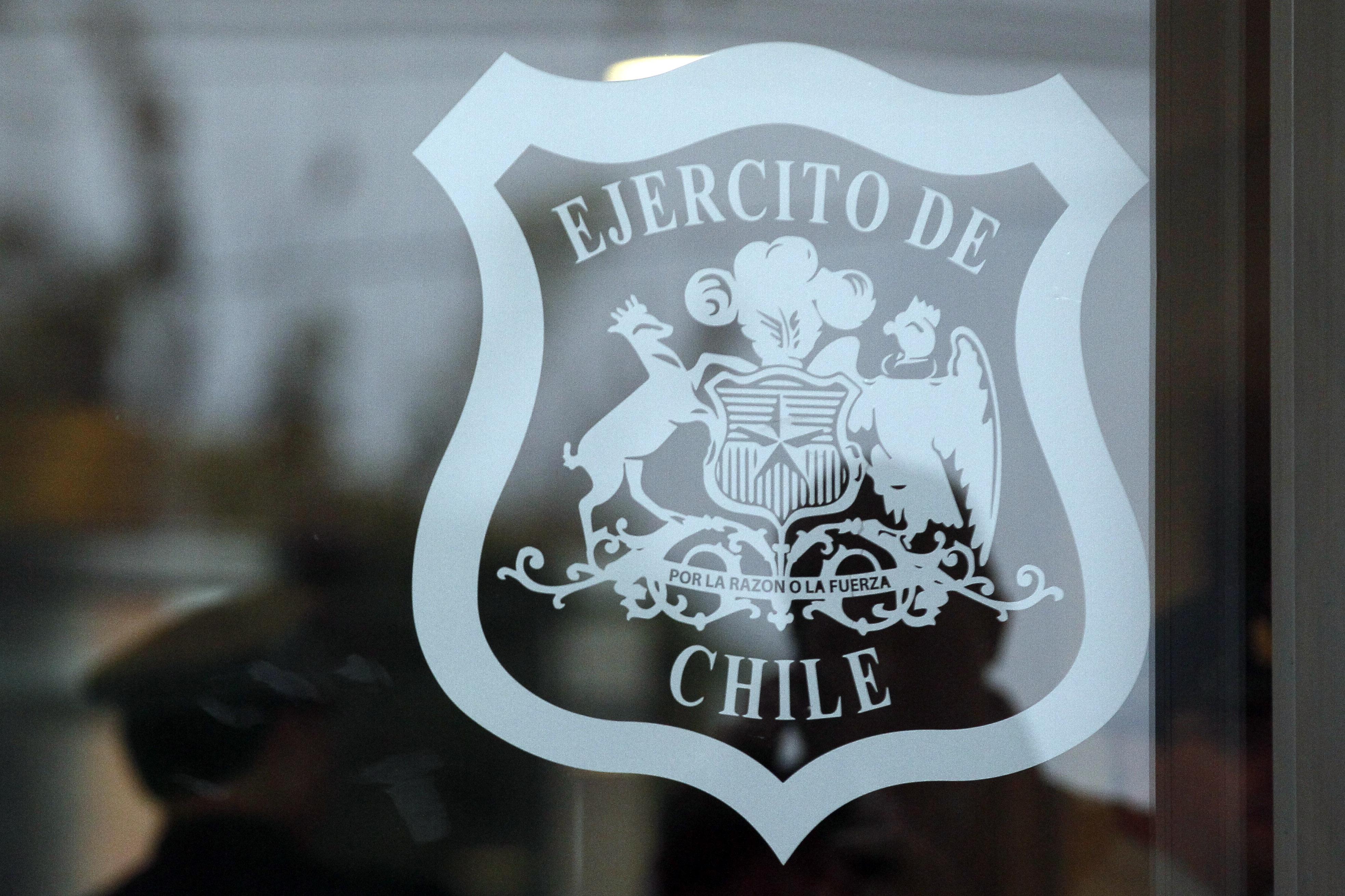 """""""Cámara pide remover placas por Manuel Contreras en el Ejército"""""""