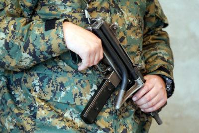 Corte Marcial condenó a militar por hurto de material de guerra