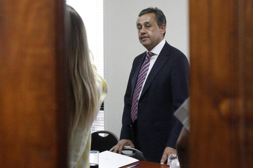 La jugada del diputado Durán en medio de cuestionamientos por su patrimonio no declarado