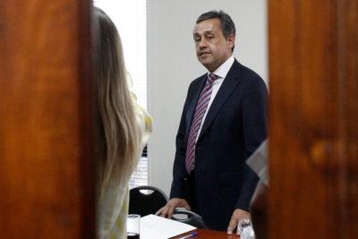 Destapan la información sobre la Iglesia Evangélica que el diputado Durán ocultó en su declaración de patrimonio