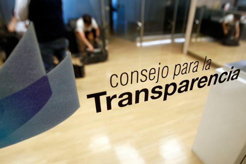 """Consejo para la Transparencia firma convenio con Carabineros para evitar otro """"Pacogate"""""""