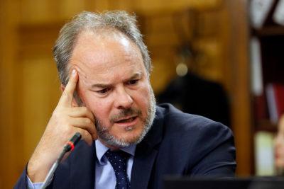 """Líder de la Sofofa rechazó la frase del presidente de las Isapres: """"Me parece totalmente aberrante"""""""