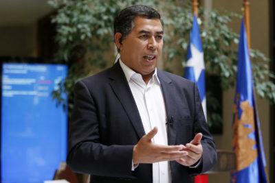 """""""Mismo ejemplo debería seguir Van Rysselberghe"""": diputados PS se van contra la UDI tras renuncia de Jorge Ulloa"""