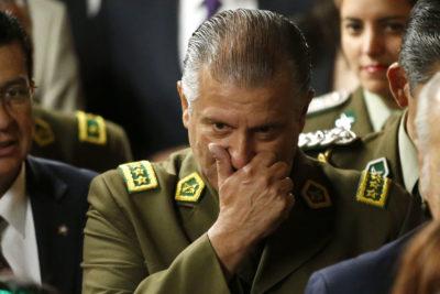 Conversaciones de WhatsApp filtradas dejan en evidencia cómo el general Villalobos orquestó paso a paso la Operación Huracán