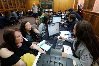Mineduc: 127 mil jóvenes podrán optar a la gratuidad en educación superior en 2019