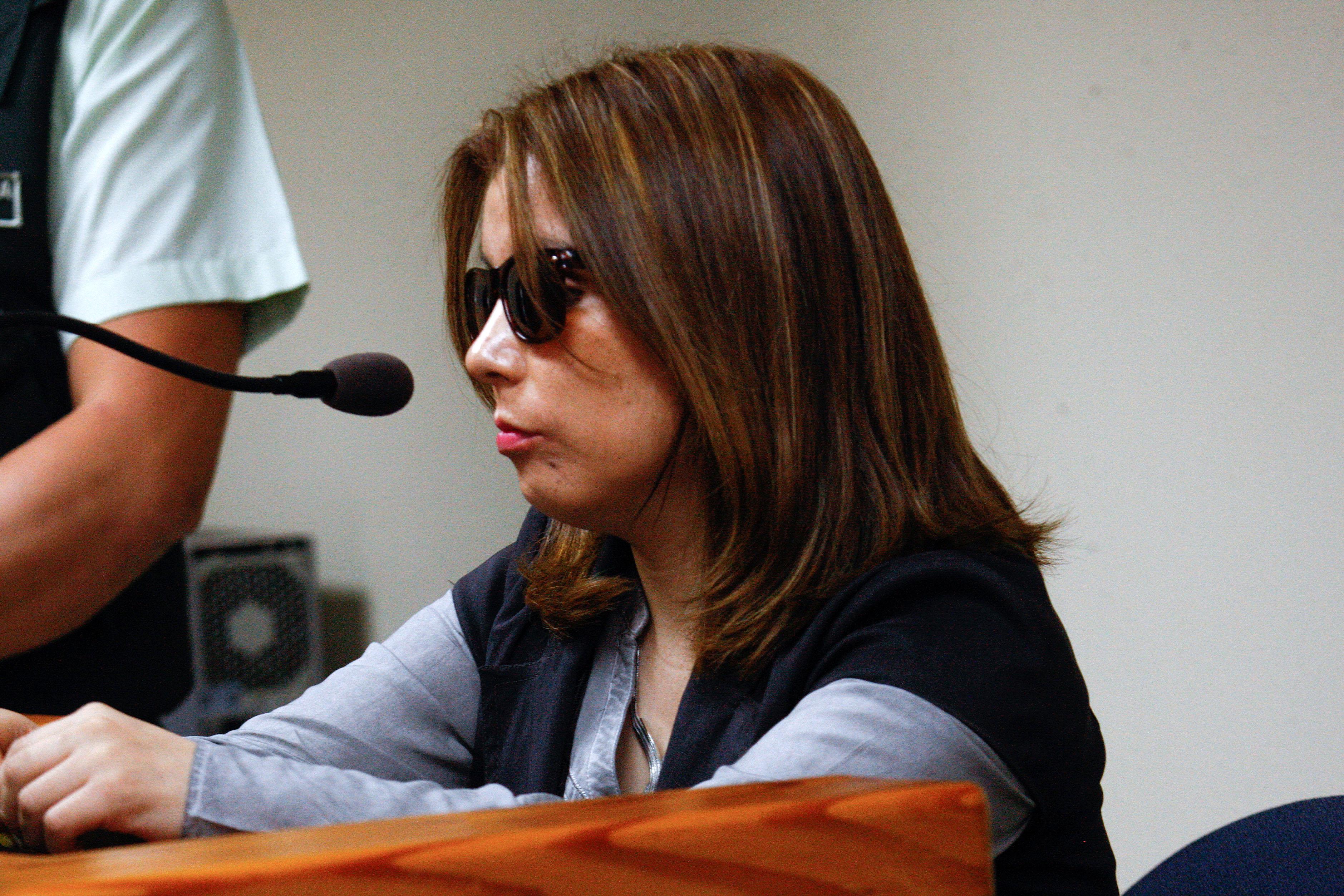 Suprema confirma indemnización de $150 millones para Nabila Rifo y que deberá pagar su ex pareja