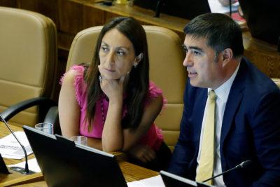 Renovación Nacional inició la campaña #TodosSomosVoceros para defender al Gobierno