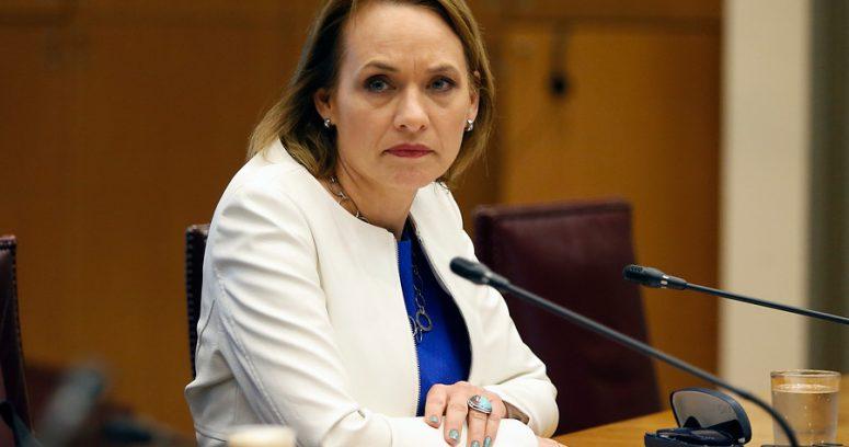 """""""Senadora Goic rechaza acusación constitucional contra Piñera:"""