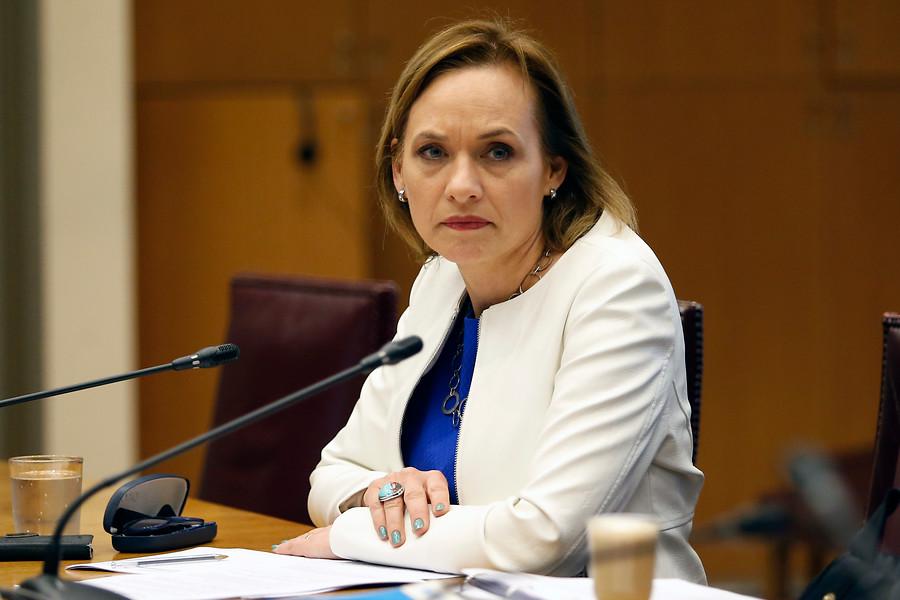 Senadora Goic rechaza acusación constitucional contra presidente Piñera