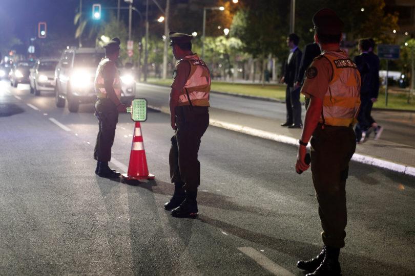 Balance final de Semana Santa: 21 muertos, 740 accidentes y 37 detenidos por narcotest positivo
