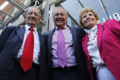 Caso Basura: Corte de Santiago confirmó fallo que absolvió a ex alcalde Sabat