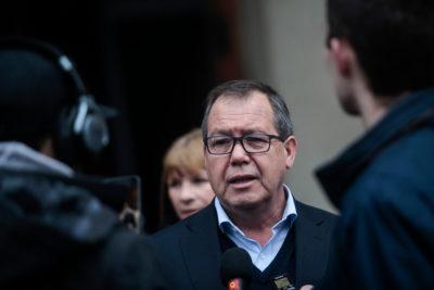 Alcalde de La Granja pide control de identidad en velorios de narcotraficantes