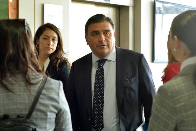 Caso Basura: alcalde de Colina fue absuelto por fraude al fisco y malversación de fondos públicos