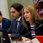 Ministra de Energía anunció que el cambio de medidores será voluntario