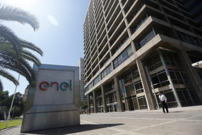 Justicia ordena a Enel a entregar antecedentes sobre eventual pago a políticos