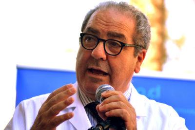 """""""Jamás, jamás, jamás"""": Luis Castillo negó tres veces haber ocultado información sobre el caso Frei"""