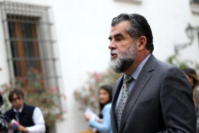 Justicia declara admisible querella contra Rodrigo Ubilla por compra de terrenos en zona indígena
