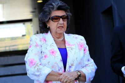 """Virginia Reginato y Contraloría: """"Es una crueldad política lo que han hecho conmigo"""""""