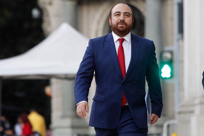 Ocho ex presidentes de la DC respaldaron a Chahín por su apoyo a la Reforma Tributaria