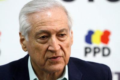 """Heraldo Muñoz y negociaciones por la reforma tributaria: """"La pelota la tiene el Gobierno"""""""
