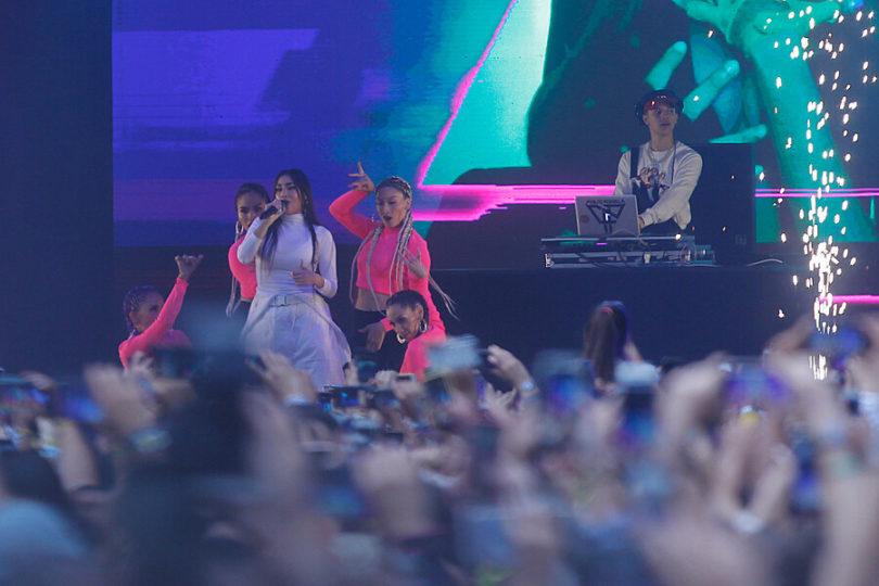 Lollapalooza 2019: la neoperegrinación