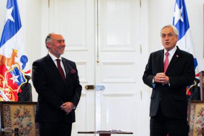 Presidente de la Cámara pedirá explicaciones a Piñera por comentario sobre tests psicológicos a los parlamentarios